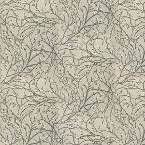Osborne & Little Wallpaper Twiggy W7339-01 Diy