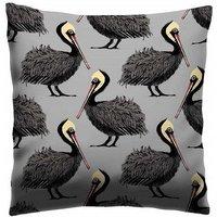 Petronella Hall Cushion Pelican P-cg Diy