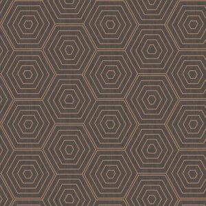 Sk Filson Wallpaper Aztec Hexagons Sk20021 Diy