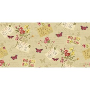 Sophie Conran Wallpapers Postcards Home Antique, 950901 Painting & Decorating