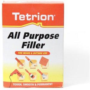 Tetrion Filler Tetrion All Purpose Filler Nc8505l Diy