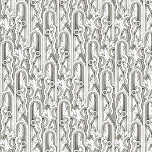 Tres Tintas Wallpaper Caligrama Ru3401-5 Diy