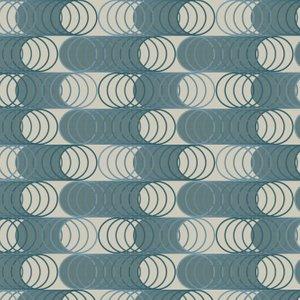Tres Tintas Wallpaper Circles 2906-5 Diy