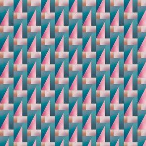 Tres Tintas Wallpaper Iridescent 3306-6 Diy