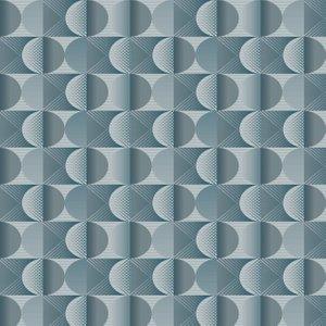 Tres Tintas Wallpaper Round 2903-2 Diy
