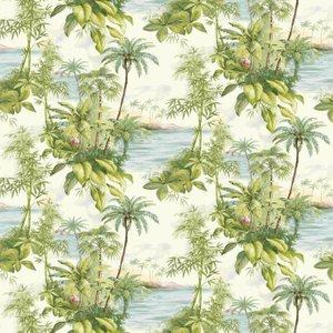 Vilber Wallpaper Hawai Hawai 22 W-02 Diy
