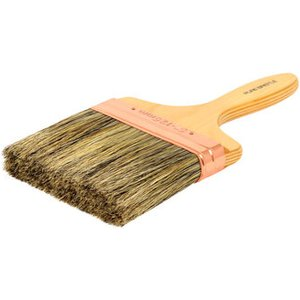 Wallpaperdirect Brushes Wooden Handle Wall Brush, Jc0505m Painting & Decorating