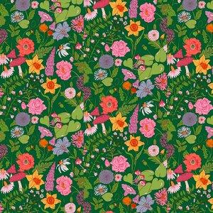 Wear The Walls Wallpaper Bloom Blfg894152 Diy