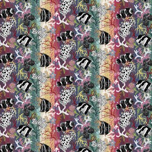 Wear The Walls Wallpaper Neptune Nera894152 Diy