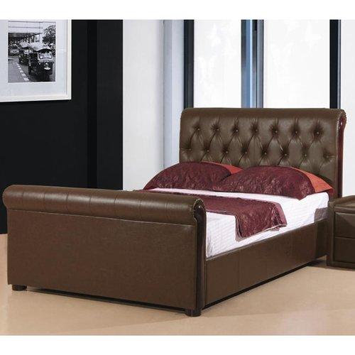 Top King Size Bed Frames Under £1000