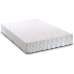 Elegant Furniture Memory Hl 2000 Soft Memory Foam Firm Super King Size Mattress Vhl200060f.vt