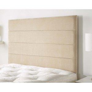 Hazeley Headboard In Kimiyo Linen Aspire Furniture Ltd 7964