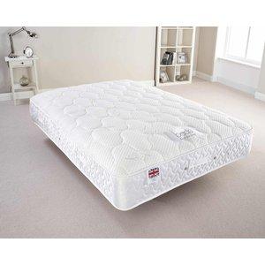 Silk Backcare Mattress Aspire Furniture Ltd 7434