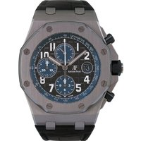 Audemars Piguet Royal Oak Offshore Chronograph 26470st.oo.a099cr.01, Arabic Numerals, 2020 Mens Watches