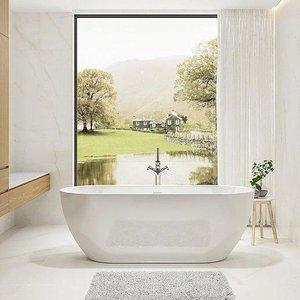 Charlotte Edwards 1690mm Belgravia Contemporary Freestanding Bath