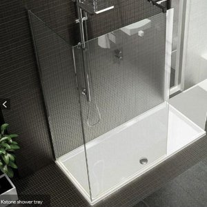 Kudos Kstone Rectangular Shower Tray