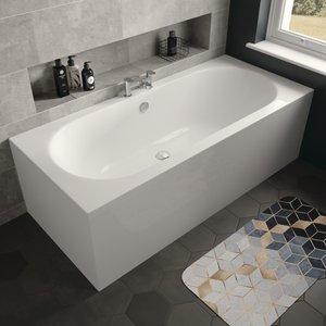 Magnus Double Ended Bath