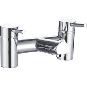 The White Space Pin Bath Filler
