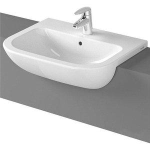 Vitra Semi Recessed Basin