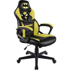 Junior Gaming Chair - Batman 004 Gfxegcsas70136 Video Games