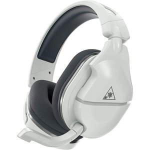 Turtle Beach Stealth 600 White Gen 2 Wireless Gaming Headset (ps4/ps5) C3f F19 053 Video Games