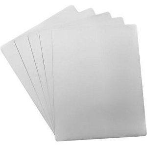 Totally Tiffany 5x7 Magnetic Sheets - 5 Pack