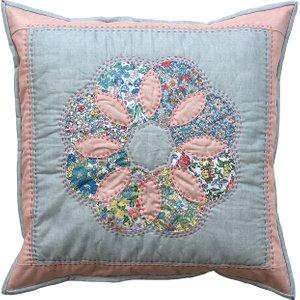 Sewmotion Cushion Kit - Flower Show