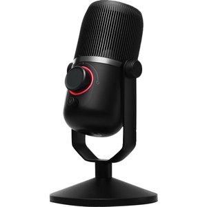 Thronmax Mdrill Zero Microphone - Black, Black 10224121, Black