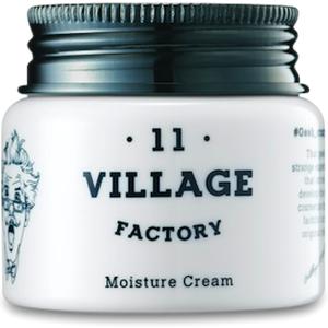 11 Village Factory Moisture Cream 55ml