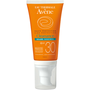 Avène Cleanance High Protection Spf30 50ml