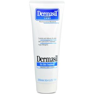 Dermasil Labs Dry Skin Lotion 250ml