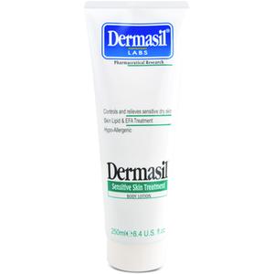 Dermasil Labs Sensitive Skin Lotion 250ml