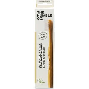 The Humble Co. Humble Brush Mixed Medium Adult Pack