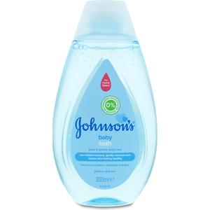 Johnsons Baby Bath Everyday Gentle 300ml