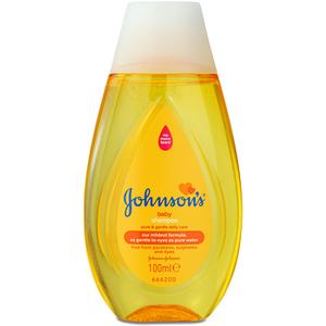 Johnsons Johnson's Baby Shampoo 100ml