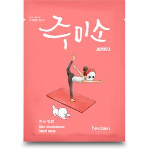 Jumiso Rich Nourishment Sheet Mask 26ml
