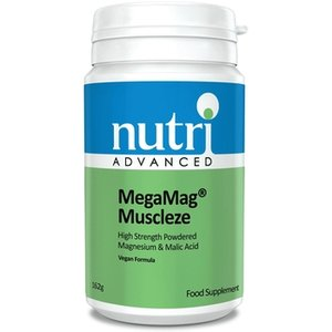 Nutri Advanced Megamag Muscleze 162g