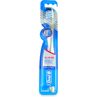 Oral-b Pro-expert Cross Action All In One Toothbrush Soft
