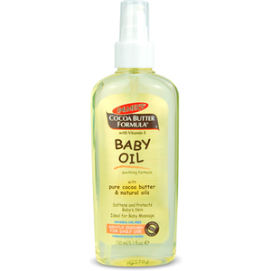 Palmers Palmer's Cocoa Butter Formula Baby Oil 150ml