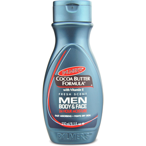 Palmers Palmer's Cocoa Butter Formula For Men Lotion 250ml