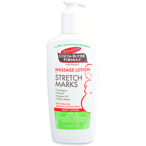 Palmers Palmer's Cocoa Butter Formula Massage Lotion For Stretch Marks 250ml