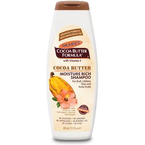 Palmers Palmer's Cocoa Butter Moisture Rich Shampoo 400ml