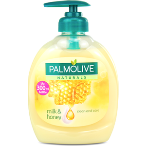 Palmolive Naturals Milk & Honey Liquid Handwash 300ml