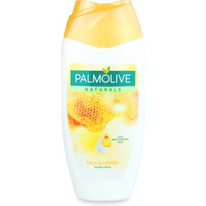 Palmolive Naturals Milk & Honey Shower Gel 250ml