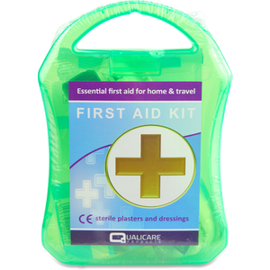 Qualicare First Aid Kit Small