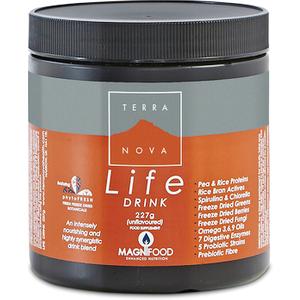 Terranova Life Drink (unflavoured) 227gms
