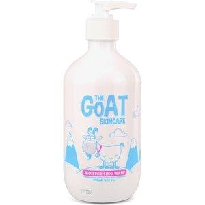 The Goat Body Wash Original 500ml