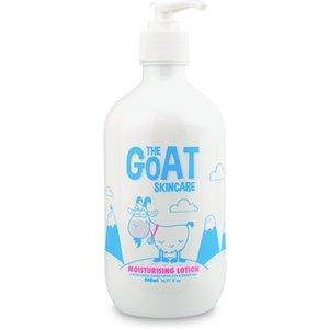 The Goat Skincare Moisturising Lotion 500ml