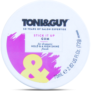 Toni & Guy Stick It Up Gum 75ml