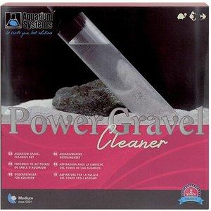 Aquarium Systems Power Gravel Cleaner Medium 1cag010 Pets